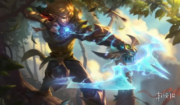 《云顶之弈手游》10.21斗猎阵容推荐 斗猎玩法攻略