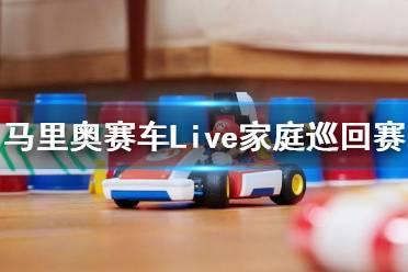 《马里奥赛车Live家庭巡回赛》多少钱 游戏价格一览