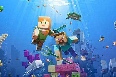 《我的世界》Minecraft 籽岷的RPG游戏 命运之择 介绍篇