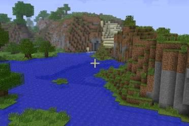 《我的世界》1.9预览版用船卡龙bug及水晶破基岩演示视频攻略