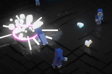 《我的世界》奥特曼VS天狼星烈焰魔人实战演示视频