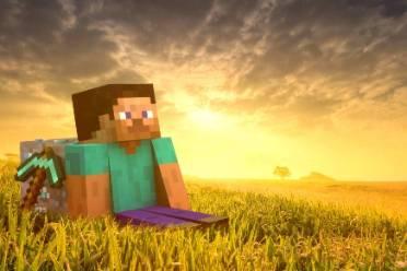 《我的世界》钻石炸弹制作玩法视频攻略