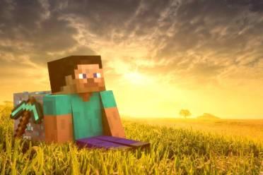 《我的世界》末地刷石机玩法视频攻略