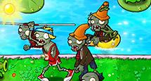 《植物大战僵尸》无限生存模式攻略