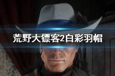 《荒野大镖客2》白彩羽帽怎么获得 白彩羽帽获得方法介绍