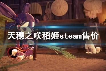 《天穗之咲稻姬》pc多少钱 steam售价介绍