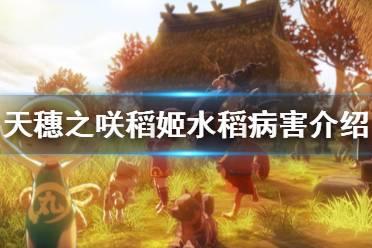 《天穗之咲稻姬》水稻病害有哪些 水稻病害介绍