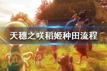 《天穗之咲稻姬》耕作系统怎么玩?种田流程分享