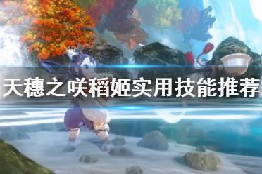 《天穗之咲稻姬》什么技能好用 游戏实用技能推荐