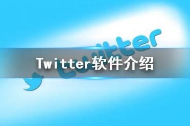 Twitter是什么意思 Twitter软件介绍