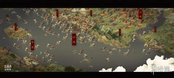 三国志战略版发布会内容汇总 元旦发布会竖屏版本及赤壁剧本玩法介绍