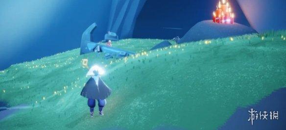 《光遇》1月13日大蜡烛在哪 1.13大蜡烛位置