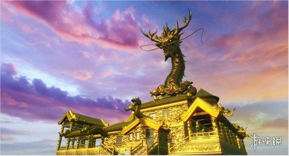 《妄想山海》1月14日更新内容一览 屋脊兽系列家具上架