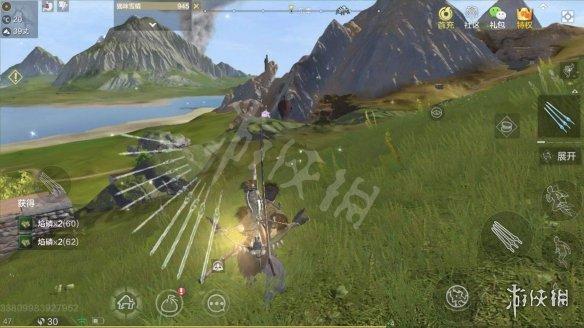 《妄想山海》焰麟如何获得 焰麟获得途径一览