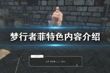 《梦行者菲》好玩吗 游戏特色内容介绍