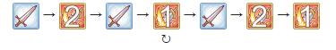 《公主连结》511技能介绍 矛依未专武技能介绍(图4)
