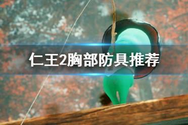 《仁王2》胸部防具怎么挑选 胸部防具推荐
