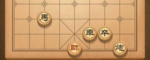 天天象棋208期