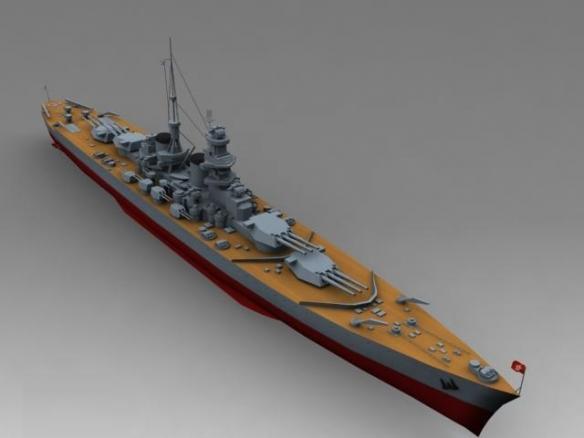 《碧蓝航线》苏维埃贝拉罗斯战列舰介绍 北联战列白俄罗斯历史原型