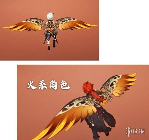 《原神手游》金琮天行之翼怎么获得 金琮天行之翼获取方法介绍