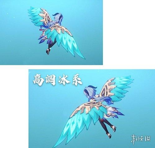 《原神手游》苍天清风之翼如何获取 苍天清风之翼获取方法介绍