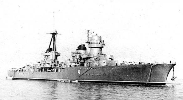 《碧蓝航线》基洛夫轻巡洋舰介绍 北联轻巡基洛夫历史原型