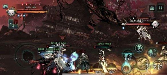 《影之刃3》魔罪狂副本攻略 魔罪狂副本怎么玩