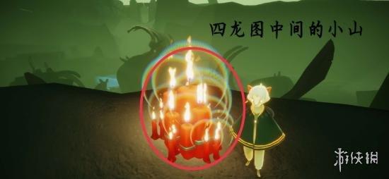 《光遇》2月27日大蜡烛在哪 2.27蜡烛位置