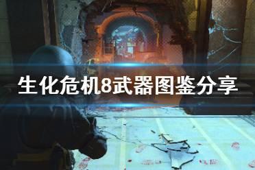 《生化危机8》武器有哪些 游戏武器图鉴分享