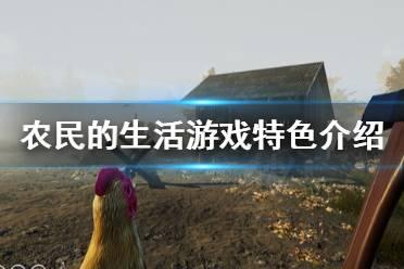 《农民的生活》好玩吗?游戏特色介绍