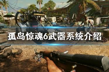 《孤岛惊魂6》收枪功能有什么用?武器系统介绍