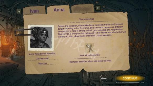 《誓死坚守》安娜好用吗?安娜角色详解