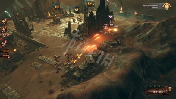 《战锤40K战斗区域》配置要求高不高?配置要求一览