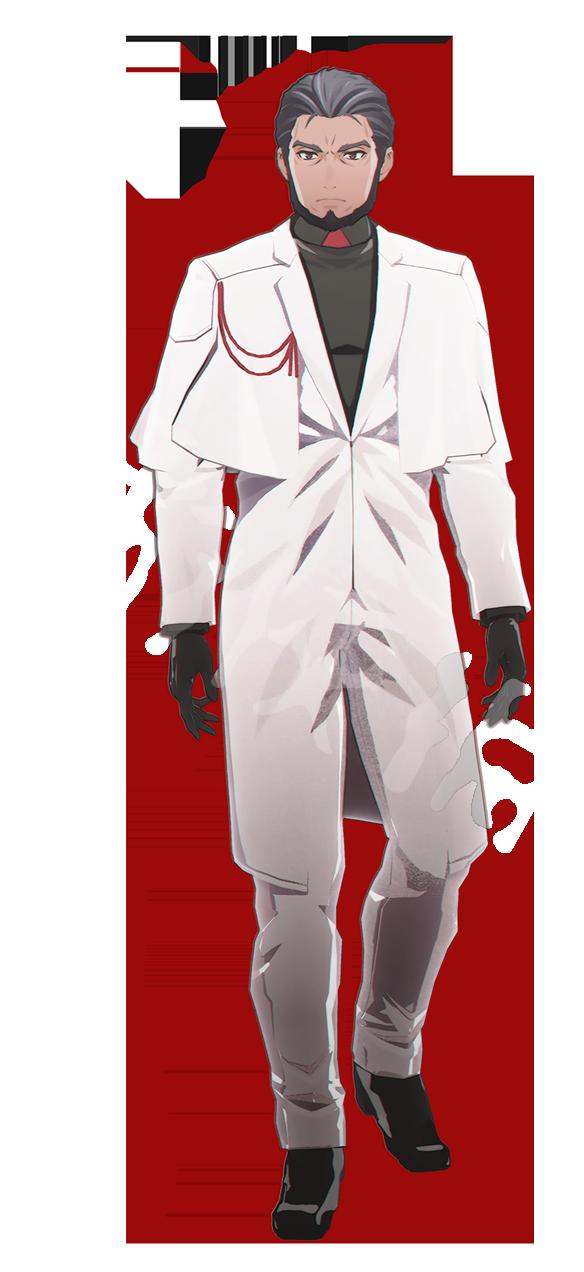 《绯红结系》新npc背景图鉴分享 新角色快斗是什么身份?