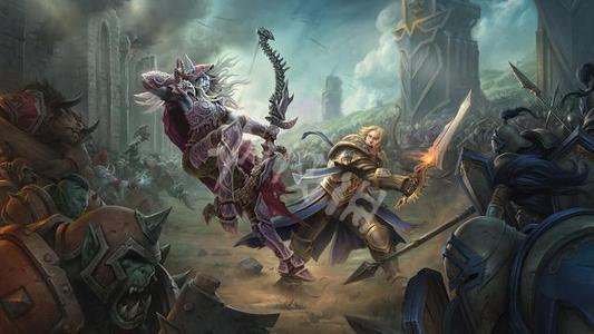 《魔兽世界怀旧服》五人本战士怎么打?五人本战士拉怪技巧