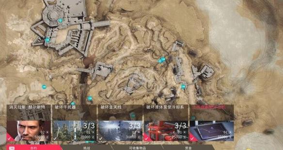 《狙击手幽灵战士契约2》契约系统怎么样?契约系统玩法机制解析
