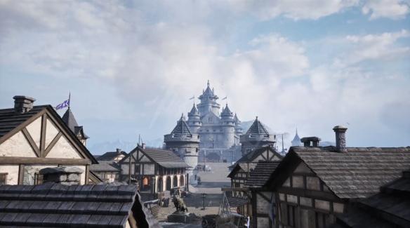 《骑士精神2》有什么职业?可选兵种一览
