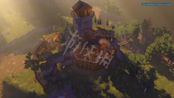 《前往中世纪》建筑玩法技巧心得 建造有什么技巧?