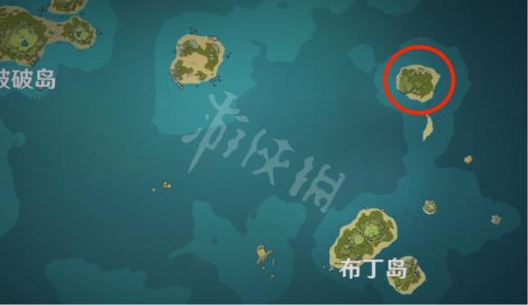 《原神》1.6无名岛残缺船体在哪?1.6自外而来任务玩法分享