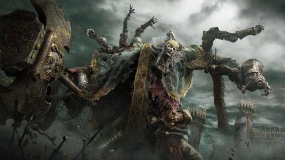 《上古之环》游戏背景是什么?官方剧情简介分享