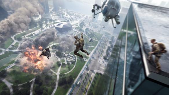 《战地2042》预购版本有什么区别?黄金版终极版内容一览