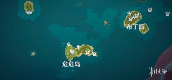 《原神手游》1.6回声海螺位置汇总 回声海螺全收