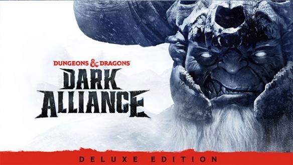 《龙与地下城黑暗联盟》豪华版有什么?豪华版内容一览