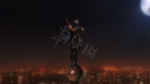 《忍者龙剑传大师合集》摩天大楼怎么打?摩天大楼打法心得