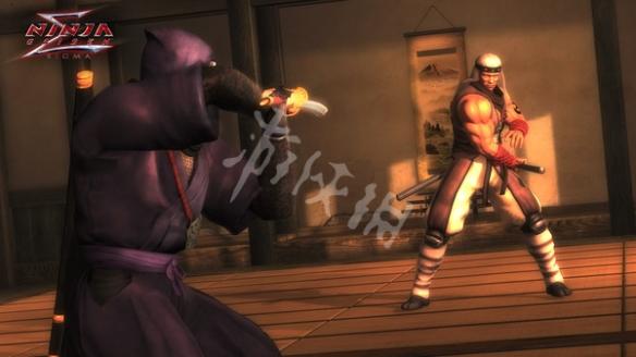 《忍者龙剑传大师合集》龙剑断肢技怎么用?龙剑断肢技使用心得