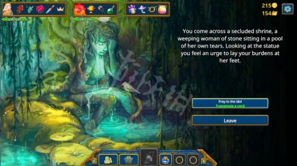 《魔域之书》战斗模式怎么玩?战斗模式玩法心得