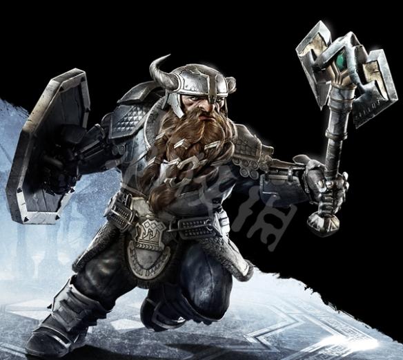 《龙与地下城黑暗联盟》人物有哪些?游戏人物背景介绍