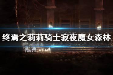 《终结者莉莉骑士的救赎》魔女森林通关攻略 魔女森林收集要素有哪些?