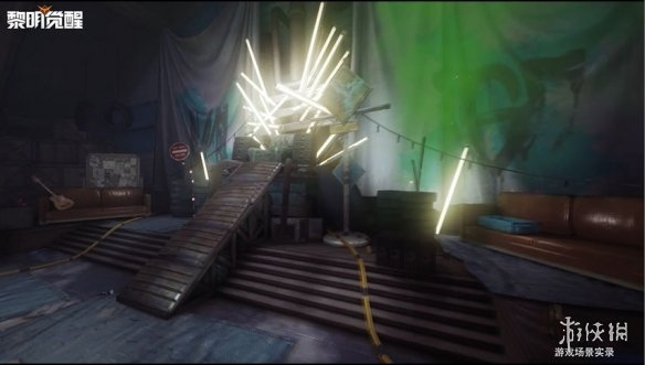 《黎明觉醒》聚落玩法介绍 聚落玩法攻略