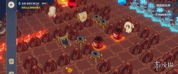 《崩坏3》异世行记跨越黄昏之日攻略 跨越黄昏之日解密攻略